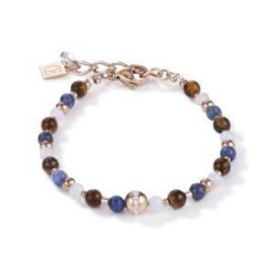 Bracelet Coeur de Lion 5039/30-0711