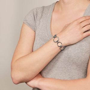 Bracelet Fossil JF01145040