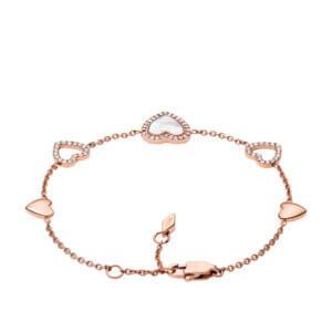 Bracelet Fossil JF03458791