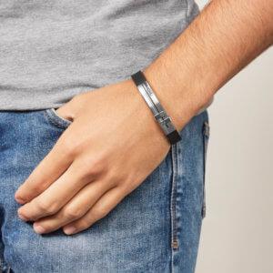 Bracelet Fossil JF85096040
