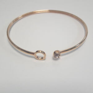 Bracelet Fossil Dame JF02413791