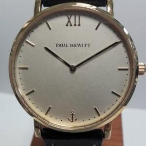 Montre Paul Hewitt 2