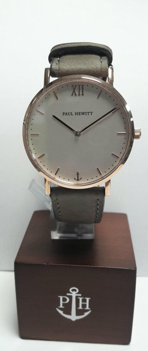 Montre Paul Hewitt 3