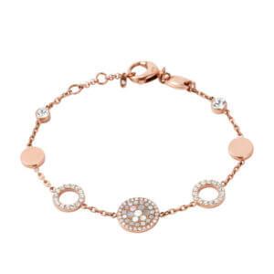Bracelet Fossil Femme JF01739791