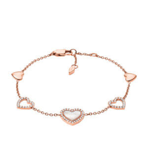 Bracelet Fossil Femme JF03458791