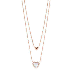 Collier Fossil Femme JF03459791