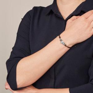 Bracelet Fossil femme JF00116040
